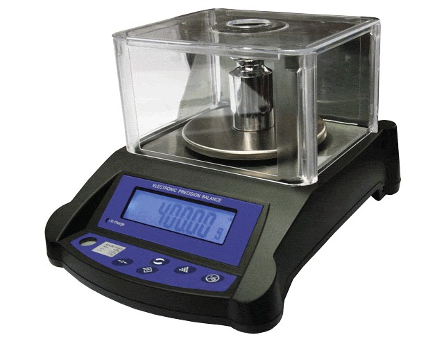 My Weigh Ibalance 401 400g x 0.005g Precision Scale